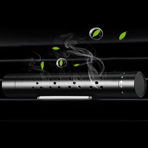 Deodorante per auto Clip di profumo per auto Aroma per auto Aroma Diffusore Adesivo Purificatore Morsetto per aromaterapia Sfiatatoio per auto Profumo per la casa