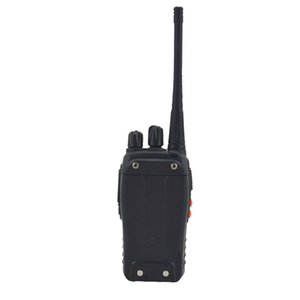 Original BF 888S Walkie Talkie Portable Radio Station BF888s 5W BF 888S Comunicador Transmitter Transceiver With Earpiece Radio Set Civilian