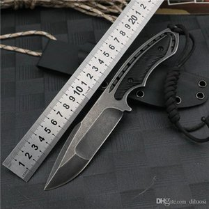 AUS-10A 칼날 자동 접이식 포켓 고정 블레이드 대거 나이프 나이프 생존 EDC karambits 유틸리티 발톱 칼 야외 사냥