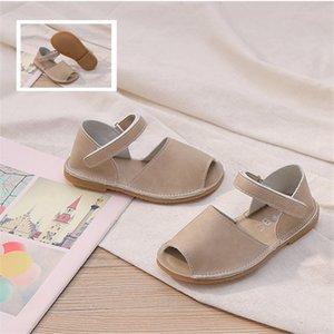 Fischer Mouth Sandalen Breathkinderschuhe weiche Unterseite Baby-Kleinkind-Schuhe koreanische beiläufige kühle Slippers von Fisch