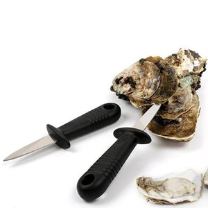 Humanized design Open Shell Tool Oysters Scallops Seafood Oyster Knife Multifunction Kitchen Tools Shell Shucking Opener