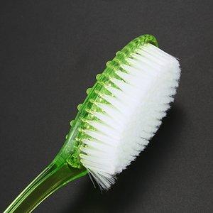 Long Handled Body Bath Shower Back Brush Scrubber Massager Disability Helper Green Other Bath Toilet Supplies