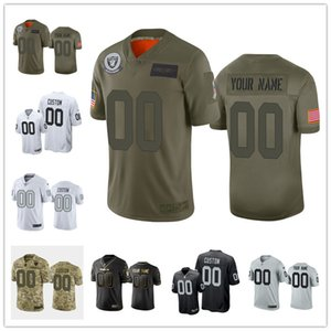 2020 Custom Men's womens youth Oakland