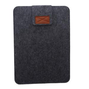 Soft Sleeve Bag Case Felt Ultrabook Laptop Tablet Bag For Tablet Case Cover Notebook Cover