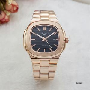 A10 PATEKPHILIPPEHot classico di qualità di alta moda maschile di lusso donne guardano uomo Orologi da donna orologi orologio No Box