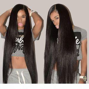 8-40 polegadas de onda de corpo Straight Hair Brasil Pacotes peruana Virgin Humano Malásia cabelo indiano Mink 9A Grade Msjoli