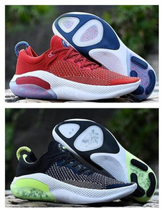 gros Joyride Run Fly Hommes Chaussures de course Designer Odyssey Rect Shield coussin d'air Chaussures Hommes Chaussures Eur 40 à -45