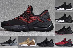 Plate-forme de haute qualité Couples Hommes et femmes Chaussures Casual Couleur Noir Rouge Gris Jaune 8 tailles 36-45