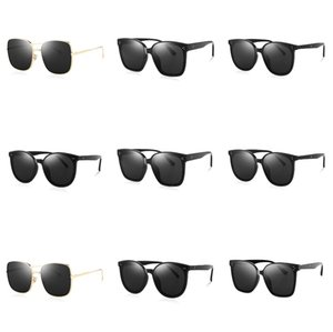 Fashion Round Kaleidoscope Sunglasses Men Women 4D Glass Crystal Psychedelic Cosplay Party Club Cool Glasses Retro Mosaic Sun Glasses Gif#678