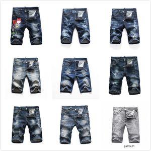 dsquared2 jeans Herren Designer Jeans ds2 brand denim Italy mens 2019 luxury designer hommes Dsquared2 dsquared D2 jean high quality Männer Hosen Freizeit Art heißen Verkauf DHJ1