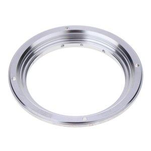 Dell'anello del metallo Mount Lens Adapter Auto Focus Apertura esposizione anti-shake per Canon 70-200mm f / 2.8 Camera Zoom Lens
