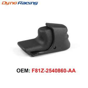 Super Duty Manual Rear Sliding Back Window Glass Latch For Ford F250 F350 1999-2010 OEM F81Z2540860AA F81Z-2540860-AA