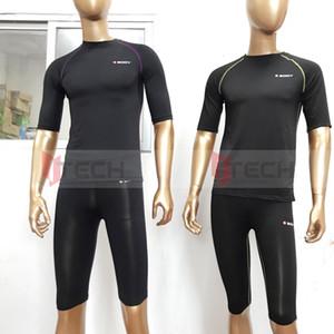 X Bodi Xbody Ems Electrostimulation Suit For Fitness Training Machine Used for Gimm Fitness Sports Yoga Club 47% Lyocell OEM