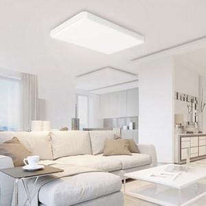 Luz de teto simples do diodo emissor de luz de Yeelight pro para a sala de visitas 220V 90W (produto do ecossistema de Xiaomi)