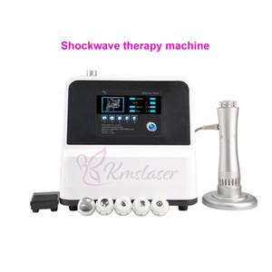 Tragbare Smartwave ästhetische radiale akustische Stoßwellentherapiegeräte zur Behandlung von Schmerzen / Niedriger elektromagnetischer Stoßstoß für ED