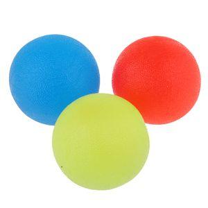 3 Piezas Manos Grip pelotas de ejercicio adultos Stress Relief Juguetes Bolas Manos ejercicio antiestrés