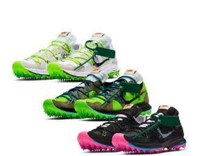 2020 nuevos Mens de zoom Terra Kiger 5 Formadores grapas del diseñador zapatillas de deporte zapatos de deportes de la moda Negro Breathe verde rosado blanco de los zapatos corrientes Eu40-45