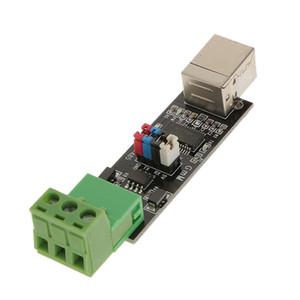 USB в RS485 TTL Последовательный адаптер конвертер FTDI Интерфейс FT232RL 75176 Модуль