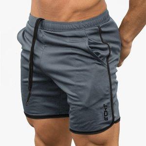 Muscle Aesthetics 2018 Pantaloncini estivi casual da uomo Pantaloni sportivi da uomo Pantaloni sportivi da allenamento da uomo