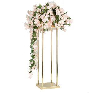 نمط جديد الزفاف الهندي الملكي المرحلة الديكور / عرس الذهب التقليدية مجموعة المرحلة / عرس مرحلة الاستقبال best01173
