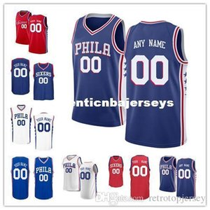 Cheap Custom basketball Jersey customize Any number any name Stitched Personalized Red Blue White Mens Youth Women T-shirt vest Jerseys