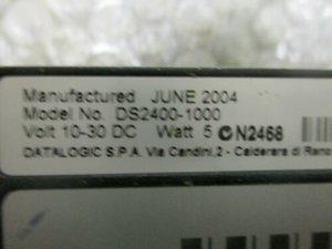 Datalogic DS2400-1000 модуль сканера штрих-кодов datalogic DS2400 10-30VDC * протестирован*