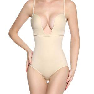 Shapers Control Abdomen Waist Cincher Bodysuits High Quality Body Sculpting Underwear shapers womenNew Women Slimming Full Body