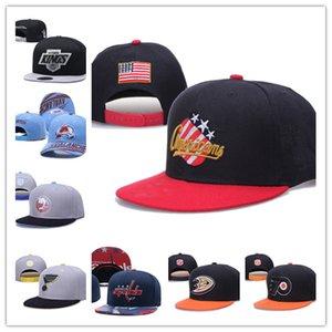 Snapbacks Bola Hats Fashion Street Headwear ajustável Hockey tamanho de futebol personalizado amante boné de beisebol transporte livre tampas de qualidade superior