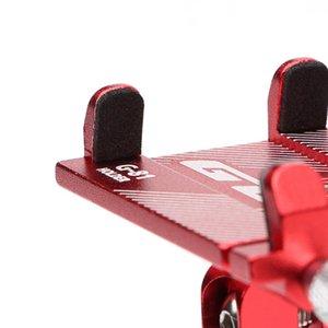 Pour Xiaomi M365 réglable Anti-Slip Support de portable M365 Pro Scooter électrique Qicycle EF1 support de guidon Support rack
