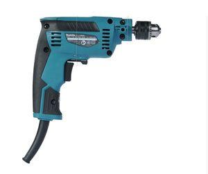 Elektrowerkzeuge M6501B Drill Impact Kreissägenschleifer 6 Tool Combo Kit Schraubendreher Multifunktions-Haushalts-Hardware-Tools Bohrmaschine Treiber