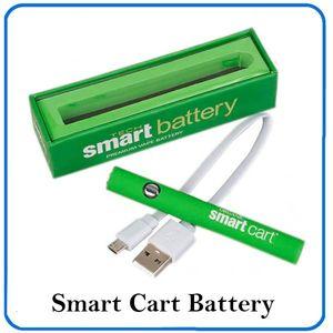 smart cartridge preheat variable voltage battery 510 thread 380mah rapid preheat smart battery vape pen fit smart carts 0266267