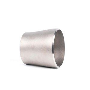 sıcak satış titanyum boru montaj titanyum eksantrik redüktör konsantrasyon düşürücü çin'den stokta titanyum konsantrik redüktör