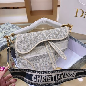 Дизайнерская марка сумка Седло мешок High Quailty из натуральной кожи бренда мешок моды роскошные аксессуары свободную перевозку груза 060355