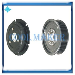 Hyundai Elantra için VS14E ac kompresör debriyaj 97701A5800 97701A5800 i30