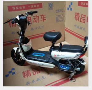Le même paragraphe batterie de voiture adulte vélo électrique voiture électrique à deux roues à double tram loisirs scooter électrique vélo