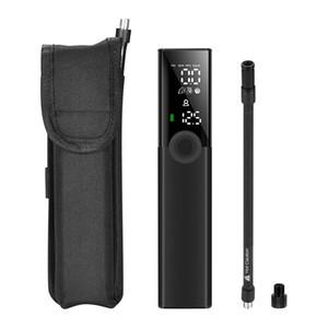 DHL Yeni BP188 Taşınabilir Bisiklet bisiklet ve araba için Araç Hava Pompası Çok Fonksiyonlu Dijital Görüntü Kablosuz Akıllı Şişme Pompa 12V pompaları