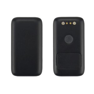 T580 Mini Portable Wireless GPS Tracker For Kids Bag Bike Waterproof Tracking Locator With Rechargeable Battery Panic Button
