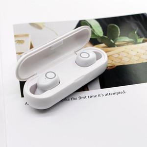SUKEER Q1 TWS Original verdadeira sem fio Earbuds New Arrival Auriculares Bluetooth 5.0 Fones de ouvido fone de ouvido com Display para telefone