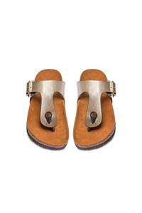 미국 양말 애리조나 새로운 여름 해변 코르크 슬리퍼 슬리퍼 샌들 여성 혼합 색상 캐주얼 슬라이드 신발 플랫 무료 배송 슬리퍼 EUR 34 ~ 46 플립