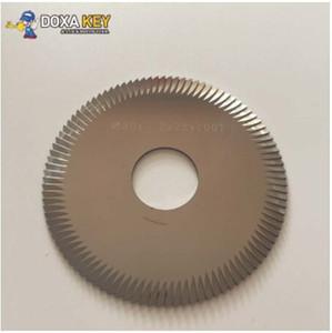 SILCA DUO lado carburo de fresa 80-1.2-22 MINIT cara cortador reemplazar SILCA DUO PLUS máquinas de corte clave