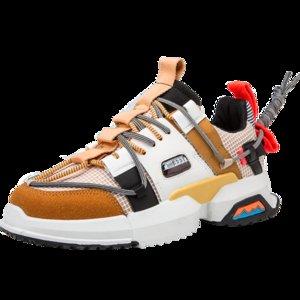 Weweya Schuhe Herren Turnschuh-Mann-beiläufige Schuh-Mann-Trainer Gehen Männlich Outdoor Schuhe Tenis Masculino Adulto