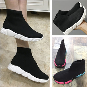 Scarpe da bambino 2019 Nuove scarpe da ginnastica per bambini Novità Vendita calda Scarpe sportive da corsa per bambini Scarpe da lavoro di alta qualità traspiranti a maglia antiscivolo Scarpe da lavoro