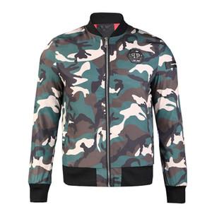 2019 vestes pour hommes Vêtements en cuir NEW Arrivée Top mode masculine Manteau Sweat à capuche avec coupe-vent veste de sport 2020 outwear