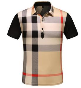 Mens T Shirts Fashion Mens Clothing Summer Casual Streetwear T Shirt Rivet Cotton Blend Crew Neck Short Sleeve