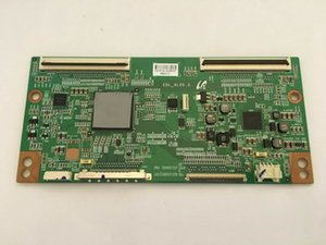 free shipping Good test T-CON board for KDL-40EX720 KDL-55EX720 EDL_4LV0.3 screen LTY400HF09