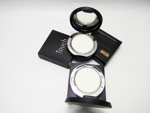 DHL Livre Younique Fundação Em Pó Maquiagem Highlighter Toque Fundação Mineral Touche Eclat Primer Rosto Vara Com Puff Longa Duração