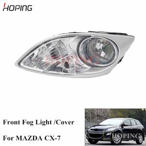 Hoffnung, Auto Frontstoßstange Ecklicht Nebellicht für CX7 CX7 Nebel Abdeckhaube Lampe