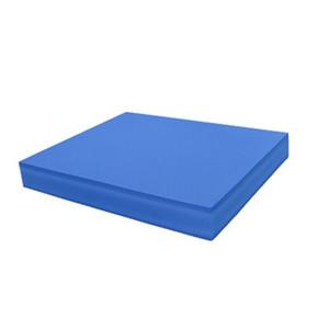 New Yoga Mat Grosso Pad Universal Physio Pilates Mat 33cm Physio Pilates não escorregar Camping Pad Academia