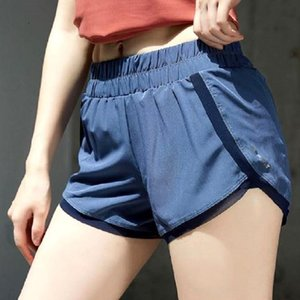 Designer L-04 Yoga Short Pants summer Womens Running Shorts Ladies Casual Yoga Outfits Girls Exercise Fitness Wear