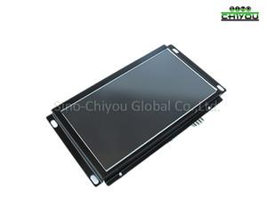 Aufzugsteile Monarch 7 Zoll LCD-Anzeigetafelanzeige MCTC-HCB-T2